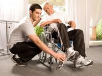 Jak zostać asystentem osoby niepełnosprawnej?
